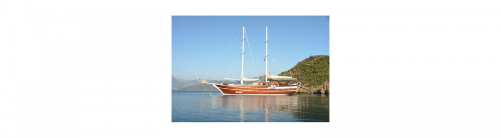 Location yacht à Muğla - Gulet Ketch - Deluxe sur SamBoat
