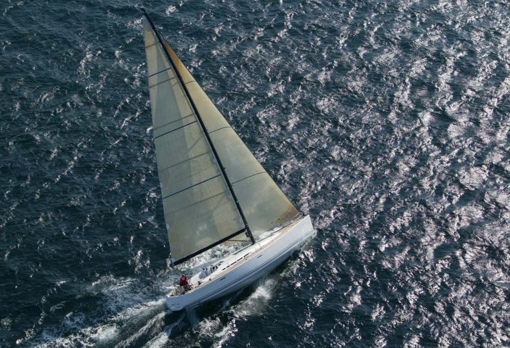 Louer Voilier avec ou sans skipper Bénéteau à Willemstad