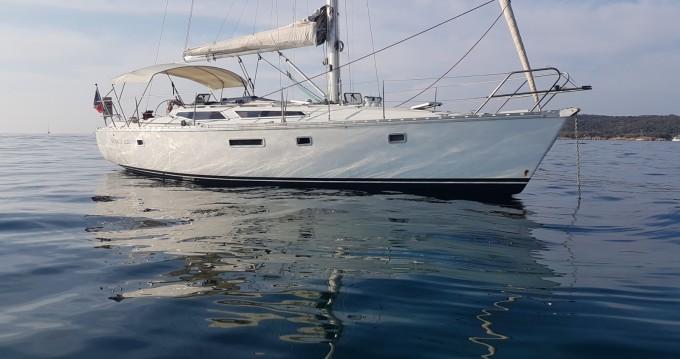 Louer Voilier avec ou sans skipper Jeanneau à Sari-Solenzara