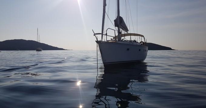 Location bateau Jeanneau Voyage 11.20 à Sari-Solenzara sur Samboat