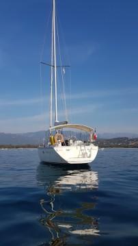 Location Voilier à Sari-Solenzara - Jeanneau Voyage 11.20