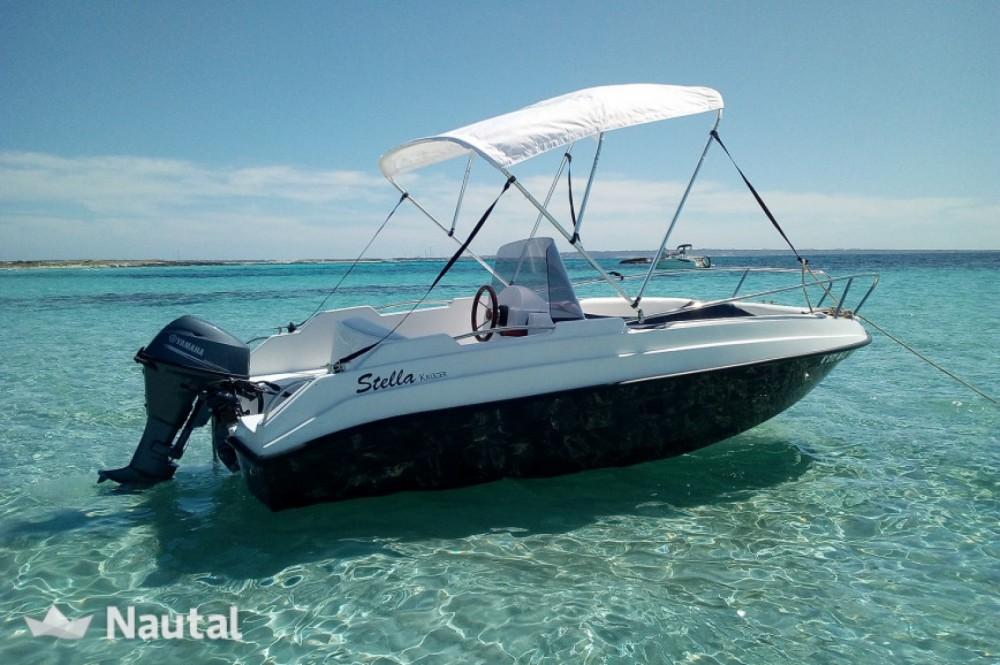 Location yacht à Grimaud - kruger stella sur SamBoat