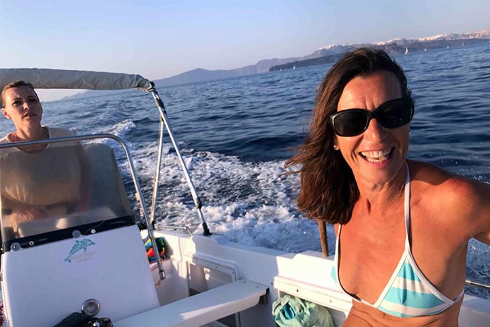 Location yacht à Égée - Volos Marine Jason 4460 sur SamBoat