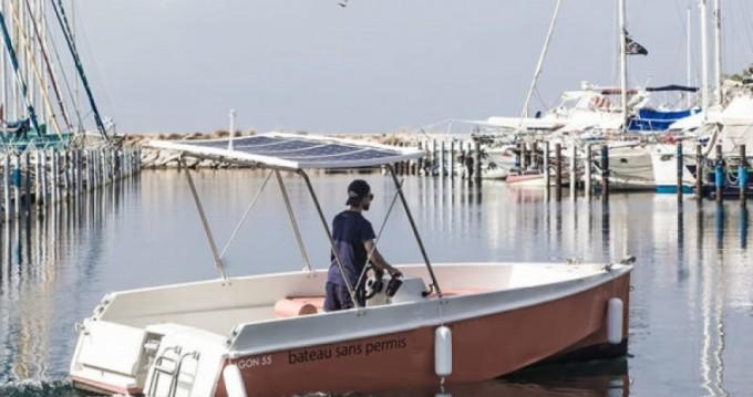 Location yacht à Palavas-les-Flots - A-E  Lagoon 55 sur SamBoat