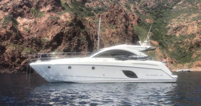 Location bateau Bénéteau Monte Carlo 42 à l'Estartit sur Samboat
