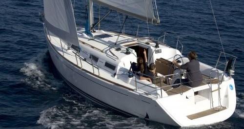 Location bateau Portorož pas cher Dufour 325 GL