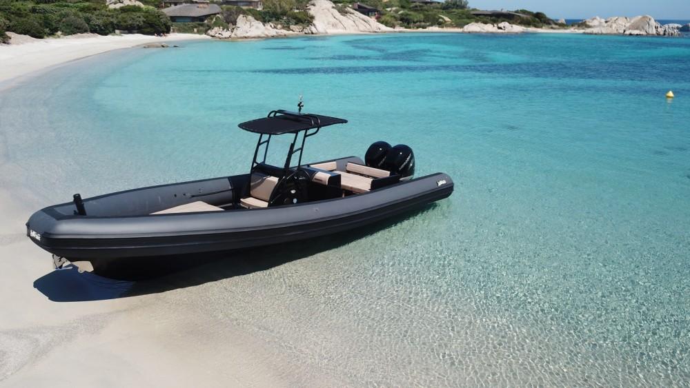 Sea Water PHANTOM 300 entre particuliers et professionnel à Gassin