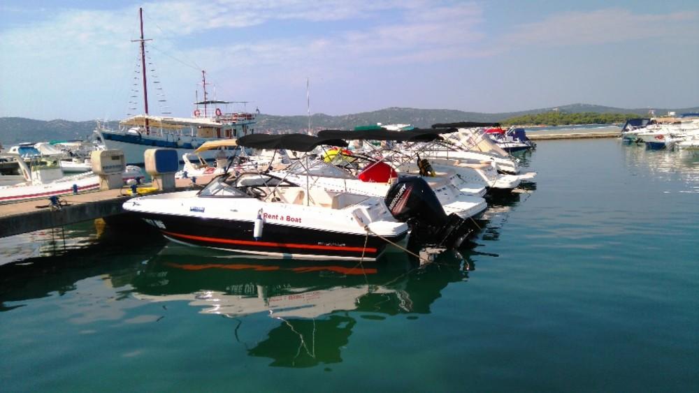 Louez un Bayliner VR4OE à Biograd na Moru