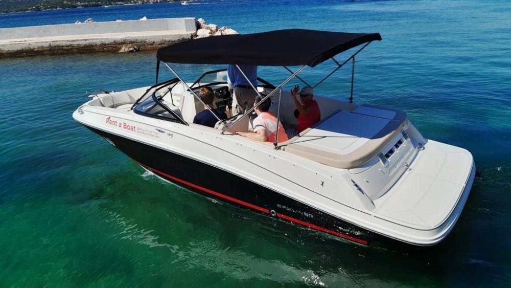 Location bateau Biograd na Moru pas cher VR5