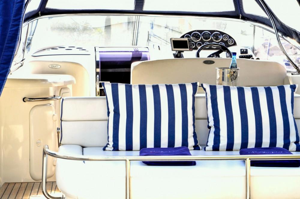 Location yacht à Grimaud - Bavaria 32 sur SamBoat