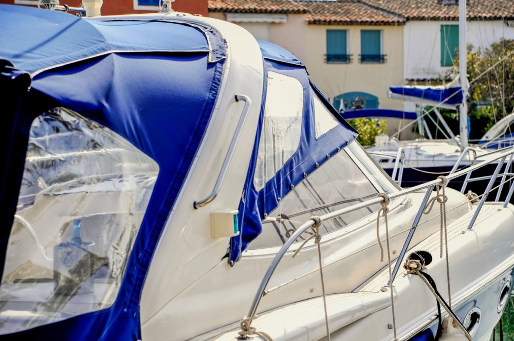 Location bateau Grimaud pas cher 32