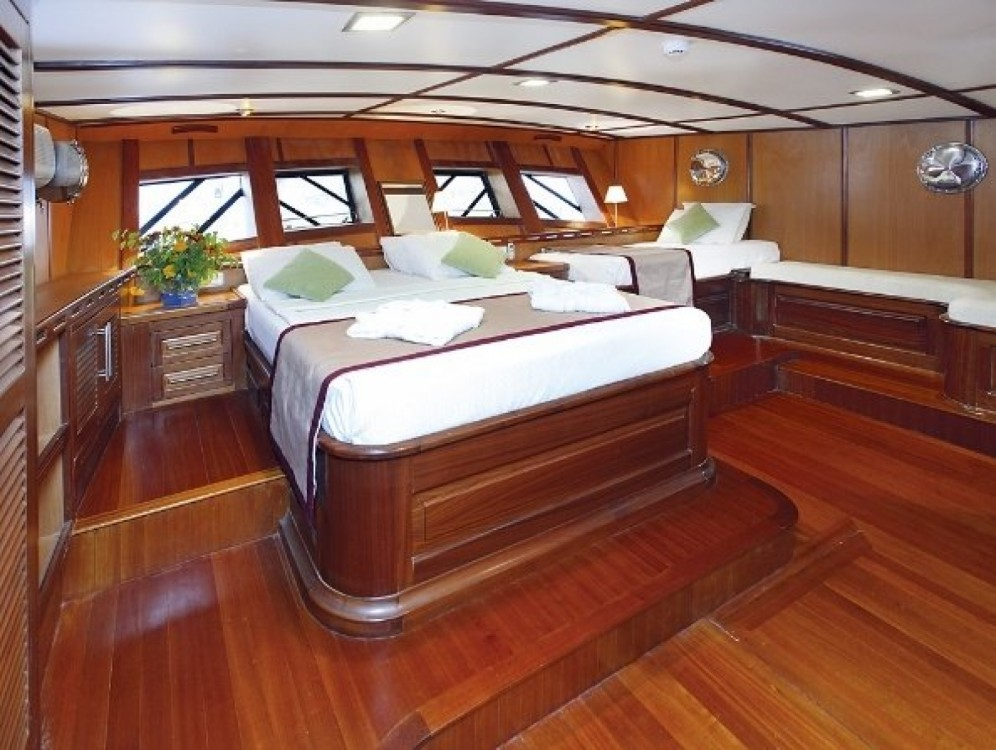 Louer Yacht avec ou sans skipper KECH à Ege Bölgesi