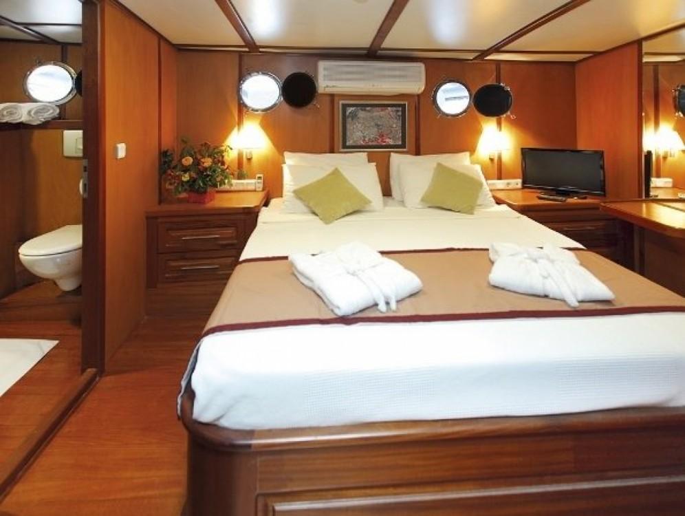 Location yacht à Ege Bölgesi - KECH * sur SamBoat