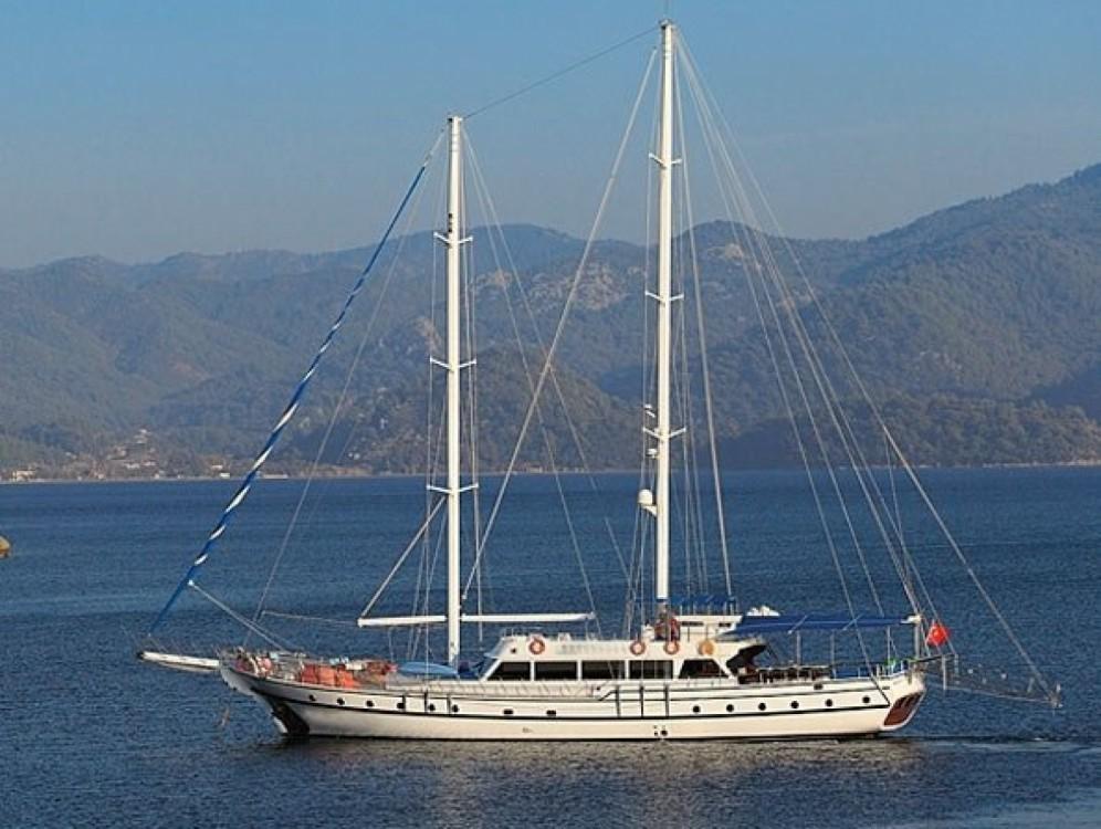 Location bateau Ege Bölgesi pas cher *