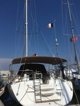Location Voilier à Toulon - Jeanneau Jeanneau 53