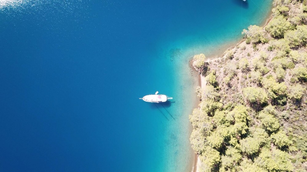 Location bateau Gulet STD. à Muğla sur Samboat