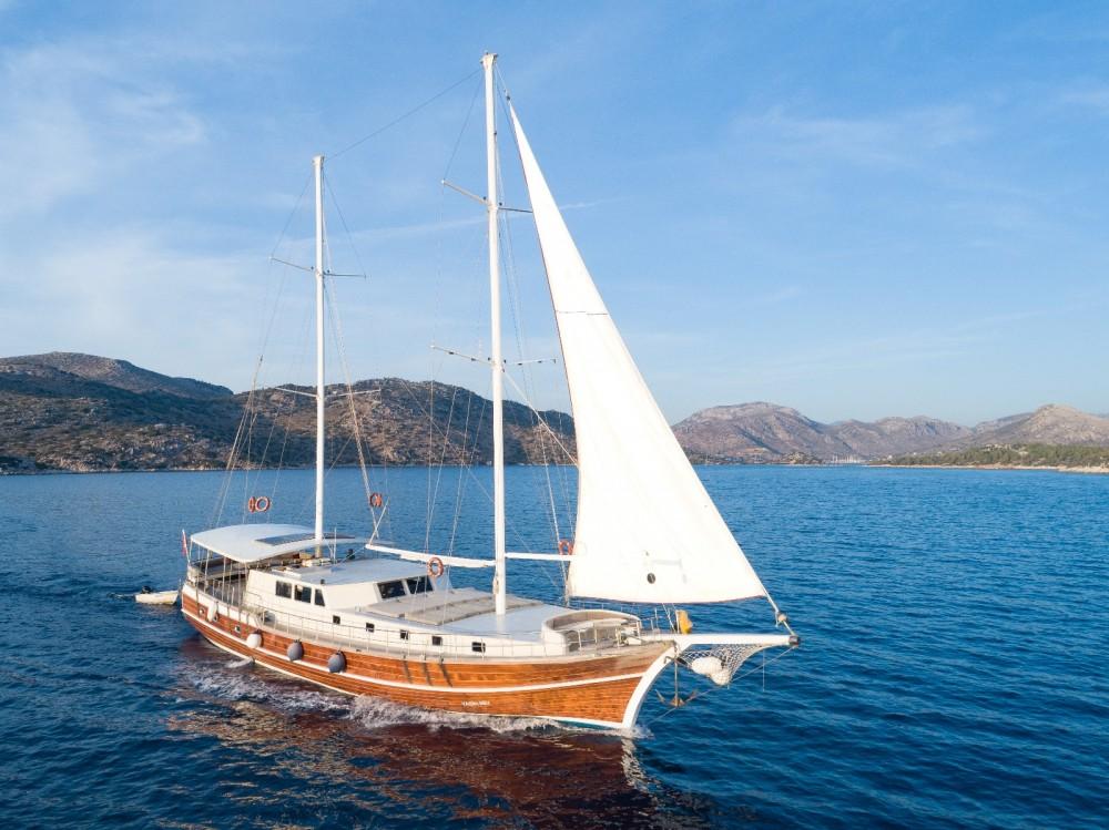 Location bateau GULET KECH LUXURY à Marmaris sur Samboat