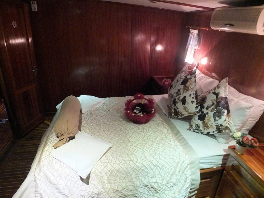 Location yacht à Ege Bölgesi - Gulet Ketch - Deluxe sur SamBoat
