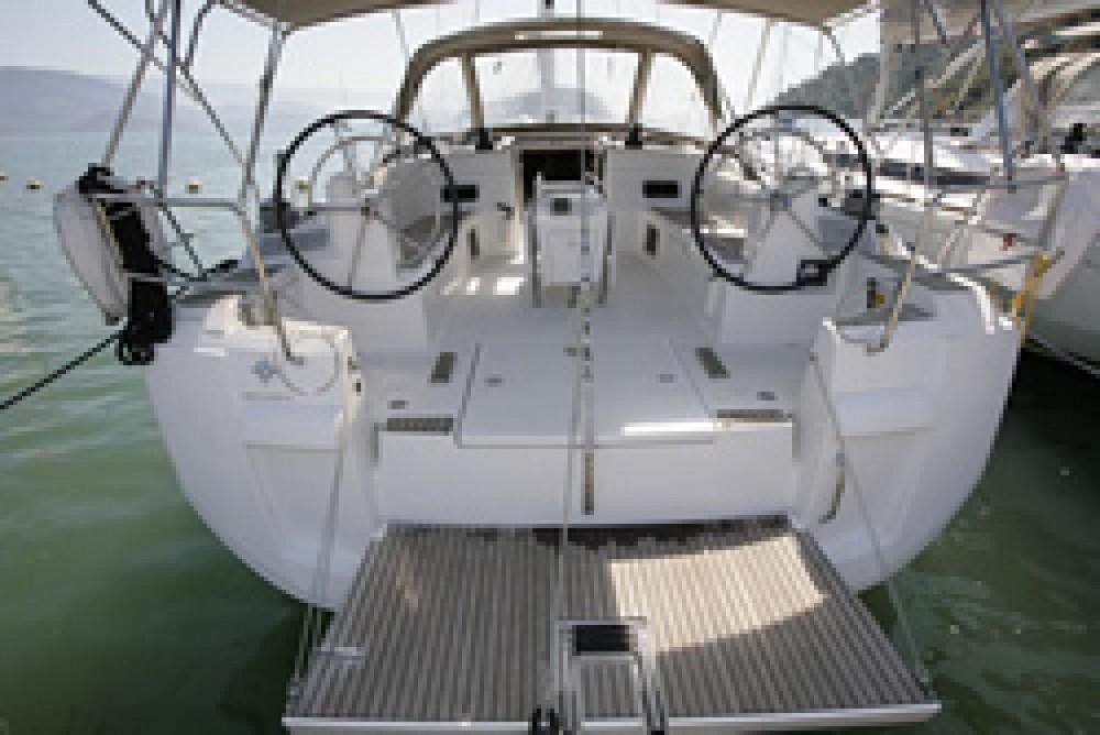 Location yacht à Paraty - Jeanneau Jeanneau 439 sur SamBoat