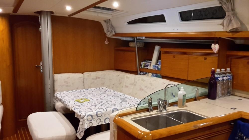 Segelboot mieten in Bandol zum besten Preis
