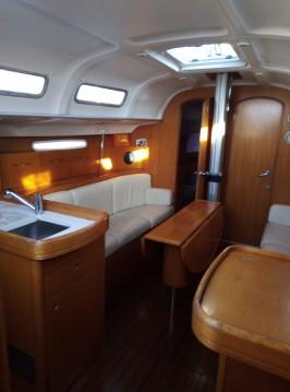 Location bateau Bénéteau First 40.7 à Genova sur Samboat