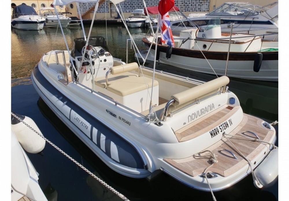 Location yacht à Marbella - Novurania Custom Line Series 650 sur SamBoat