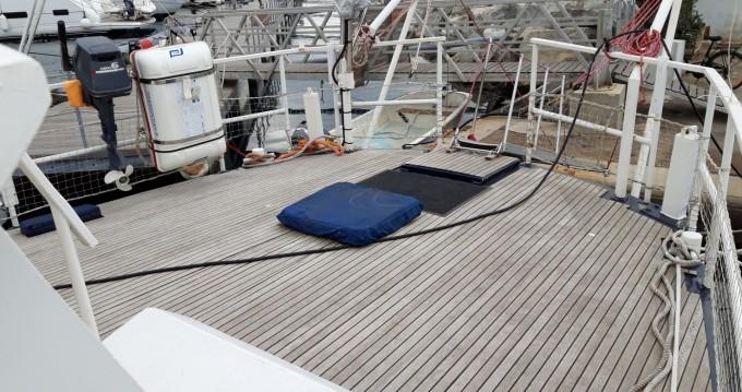 Location yacht à Ajaccio - Bruce Roberts Yachting Design 53 Sloop sur SamBoat