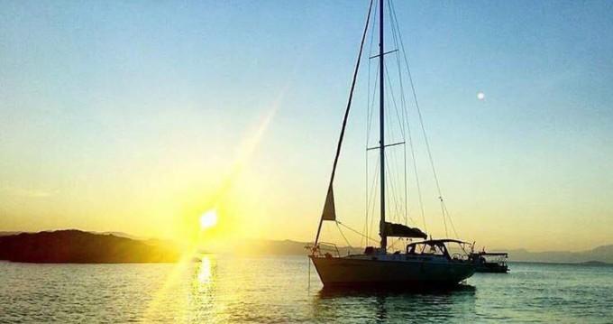 Location yacht à Álimos - Atlantic Atlantic 49 sur SamBoat