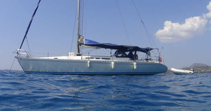 Louer Voilier avec ou sans skipper Atlantic à Álimos