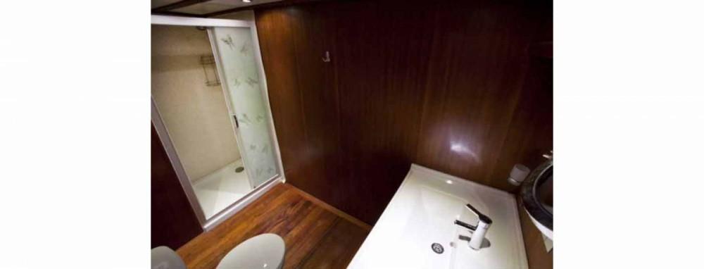 Location bateau Gulet Ketch - Deluxe à Égée sur Samboat