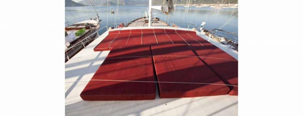 Location yacht à Égée - Gulet Ketch - Deluxe sur SamBoat