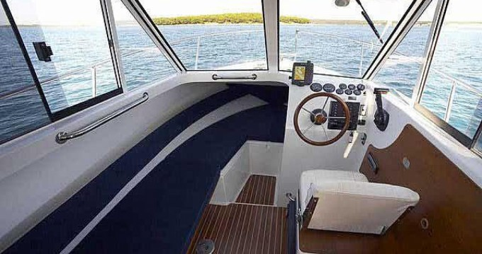 Location yacht à Zadar - Sas Vektor Sas Vektor 700 sur SamBoat