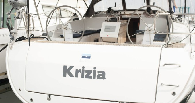 Location bateau San Vincenzo pas cher Bavaria 46 Cruiser New