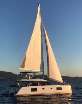 Location bateau Le Grau-du-Roi pas cher 46 FLY.2