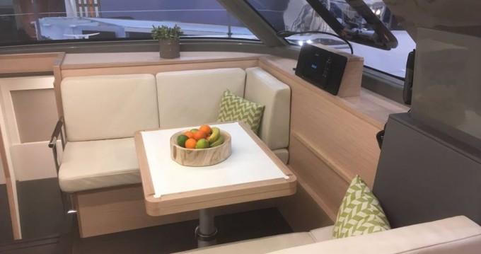 Location yacht à Le Grau-du-Roi - Nautitech 40 OPEN sur SamBoat