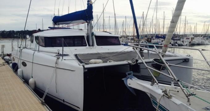 Location bateau Saint-Valery-sur-Somme pas cher Mahe 36