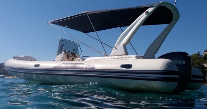 Location yacht à Porto-Vecchio - Capelli Tempest 770 sur SamBoat