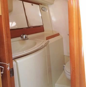 Location yacht à La Rochelle - Dufour Dufour 34 Performance sur SamBoat