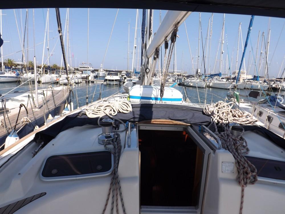 Location yacht à Valence - Bavaria Bavaria 50 sur SamBoat