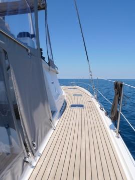 Location yacht à Ajaccio - Fountaine Pajot Saba 50 sur SamBoat