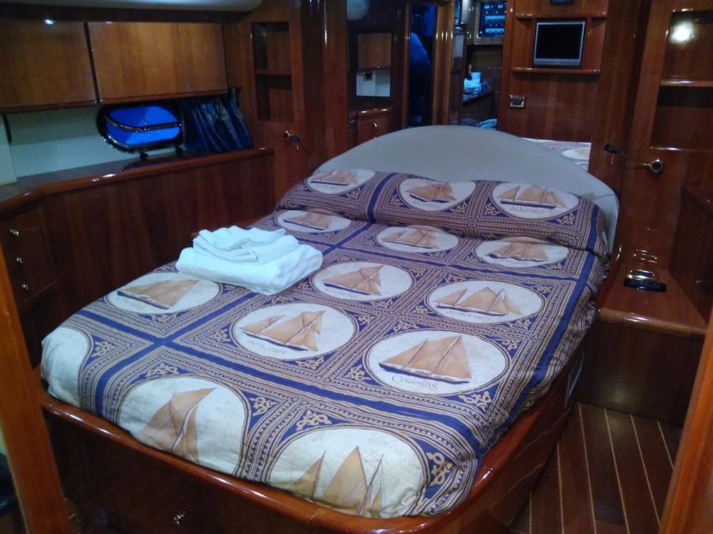 Yacht à louer à Campanie au meilleur prix