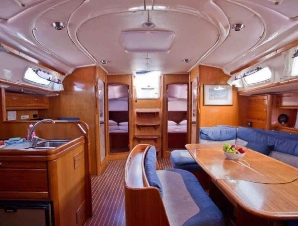 Location yacht à Herceg Novi - Bavaria Bavaria Cruiser 50 sur SamBoat