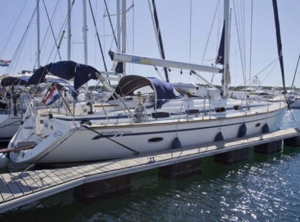 Location bateau Bavaria Bavaria Cruiser 50 à Herceg Novi sur Samboat