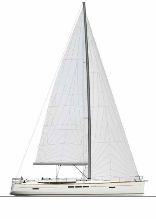 Location bateau Jeanneau Sun Odyssey 509 à Corfu sur Samboat
