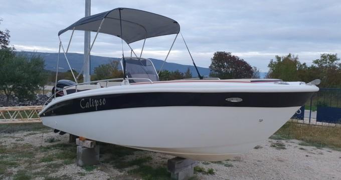 Location bateau Fažana-Fasana pas cher calypso 21