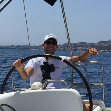 Louer Voilier avec ou sans skipper Bénéteau à Milazzo