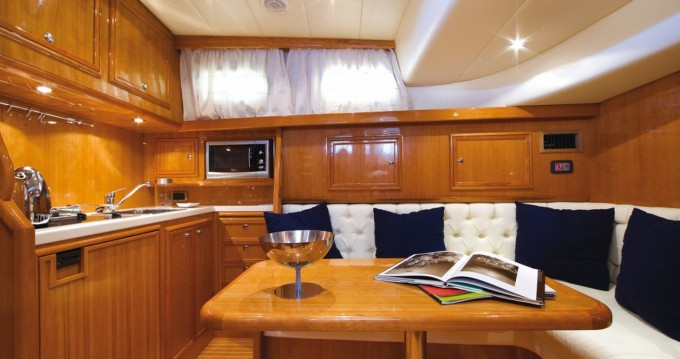Location yacht à Positano - Apreamare Fratelli Aprea 36 sur SamBoat