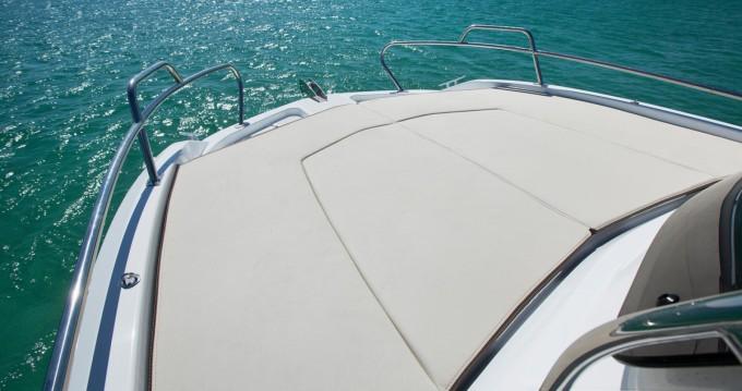 Location bateau Bénéteau Flyer 550 Sun Deck à Palamós sur Samboat