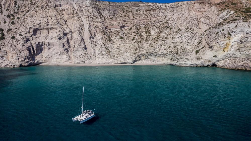 Location bateau Ermoupoli pas cher privilige 42