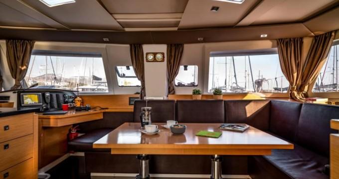 Location yacht à Athènes - Fountaine Pajot Helia 44 sur SamBoat